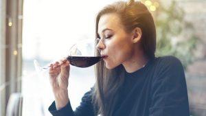 Signs of Wine Addiction